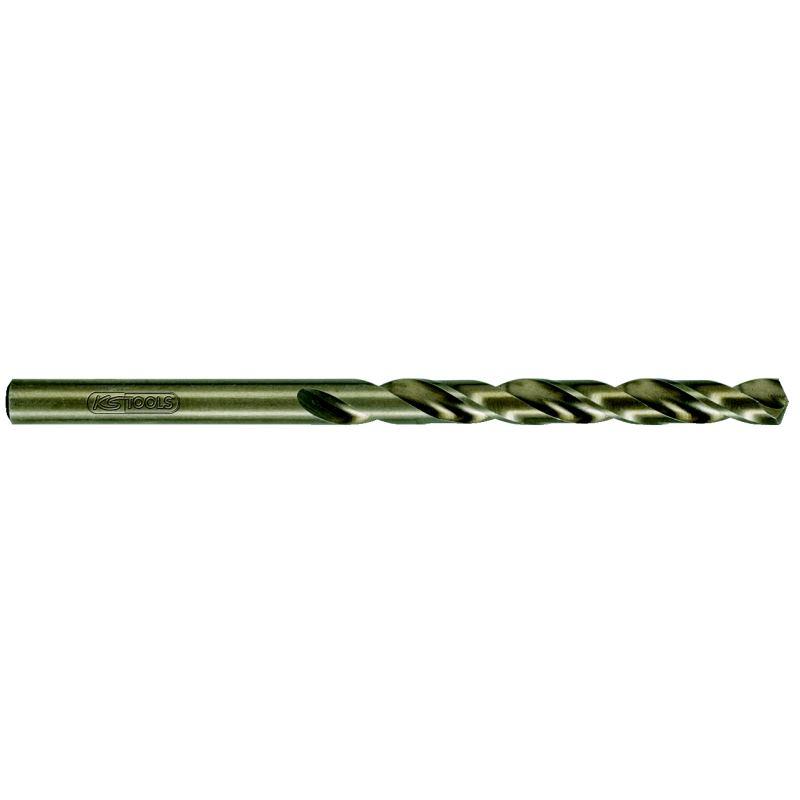 HSS-G Co 5 Spiralbohrer, 2mm, 10er Pack 330.3020