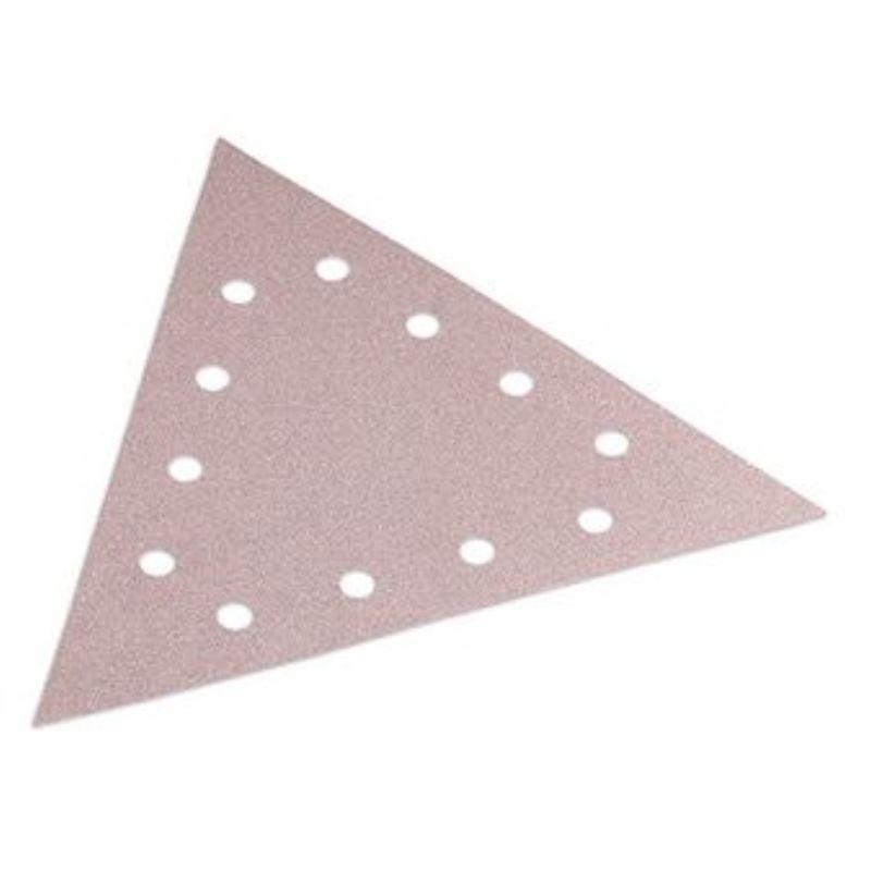 Klett-Schleifpapier für Wand- & DeckenschleiferSelectFlex290-12 SE-P80 | 25er Pack