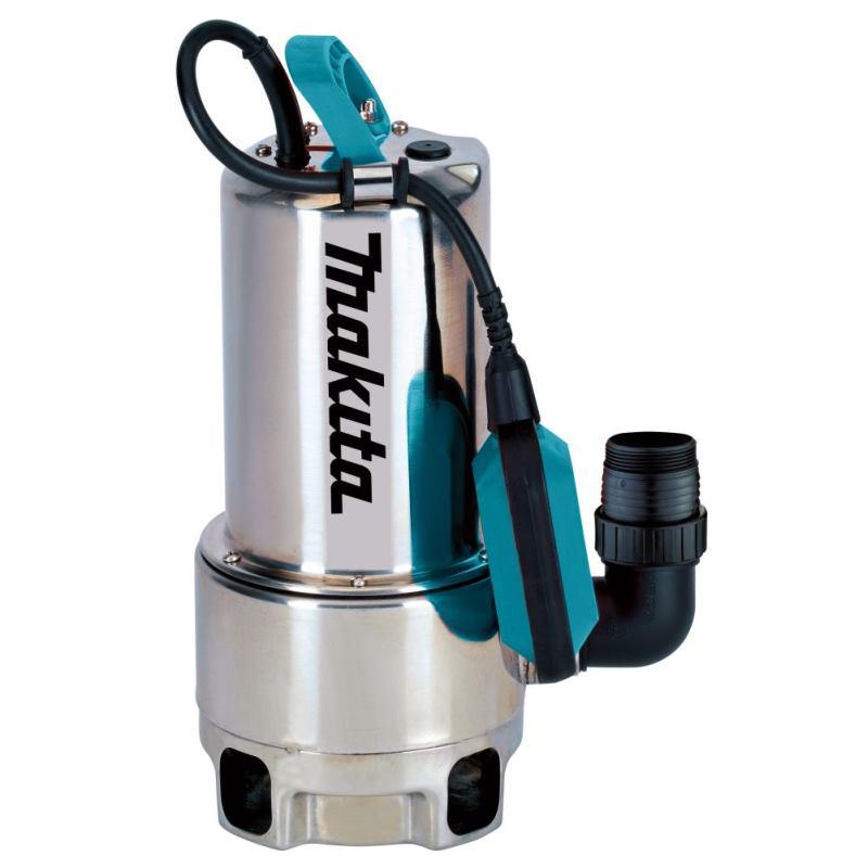 Tauchpumpe PF1110 für Klar & Schmutzwasser | 1100Watt