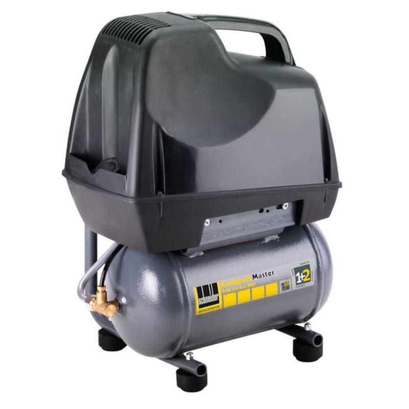 Kompressor CPM 170-8-6 WOF / 8 bar