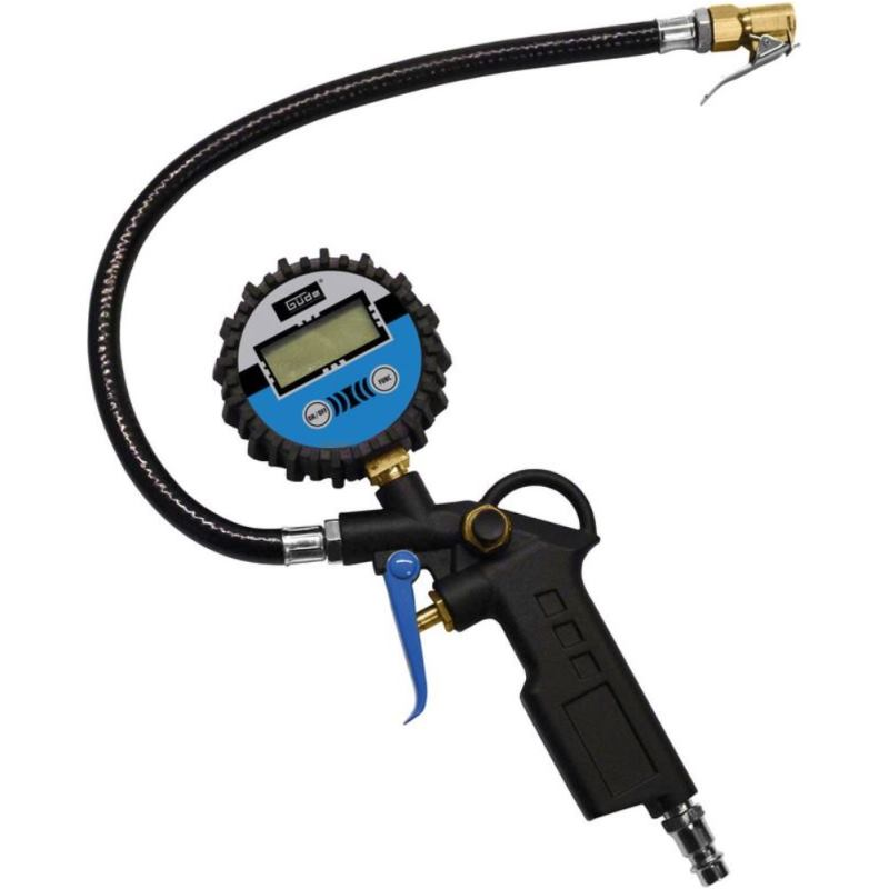 Druckluft Reifenfüller Reifenfüllmessgerät 11 E