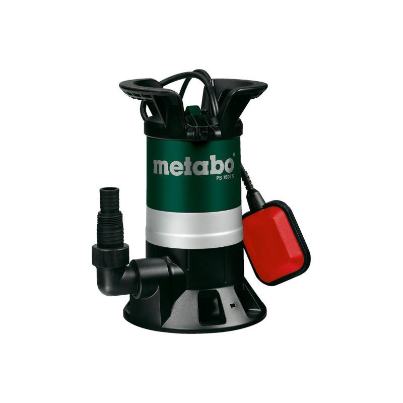 Schmutzwasser-Tauchpumpe PS 7500 S