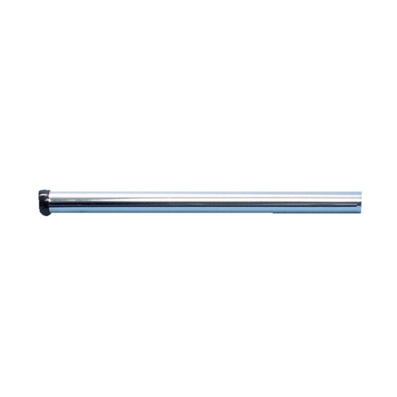 35cm Metallrohr. steckbar Länge 50cm für Nass & Trockensauger