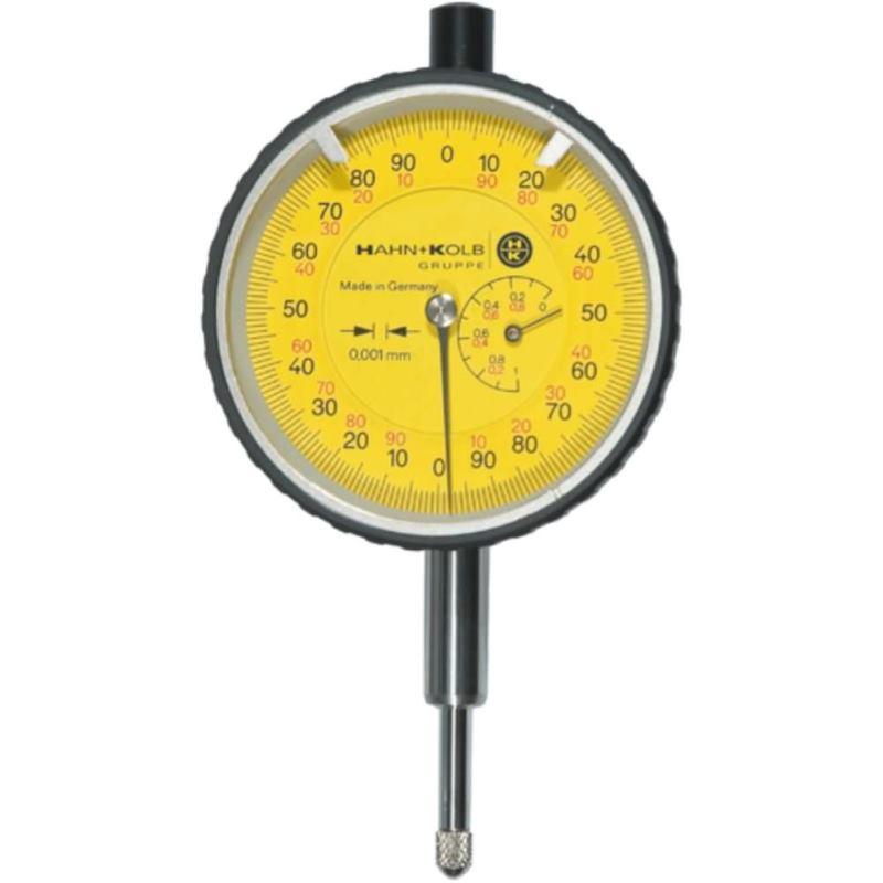Messuhr 0.001 mm Skalenteilungswert 1 mm Messspann