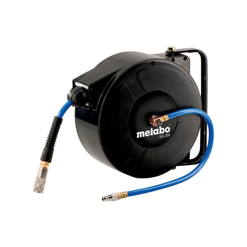 Schlauchtrommel SA 250 automatisch