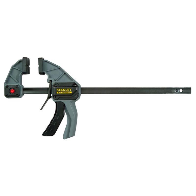150mm Einhandzwinge FatMax Länge 345mm | 135kg