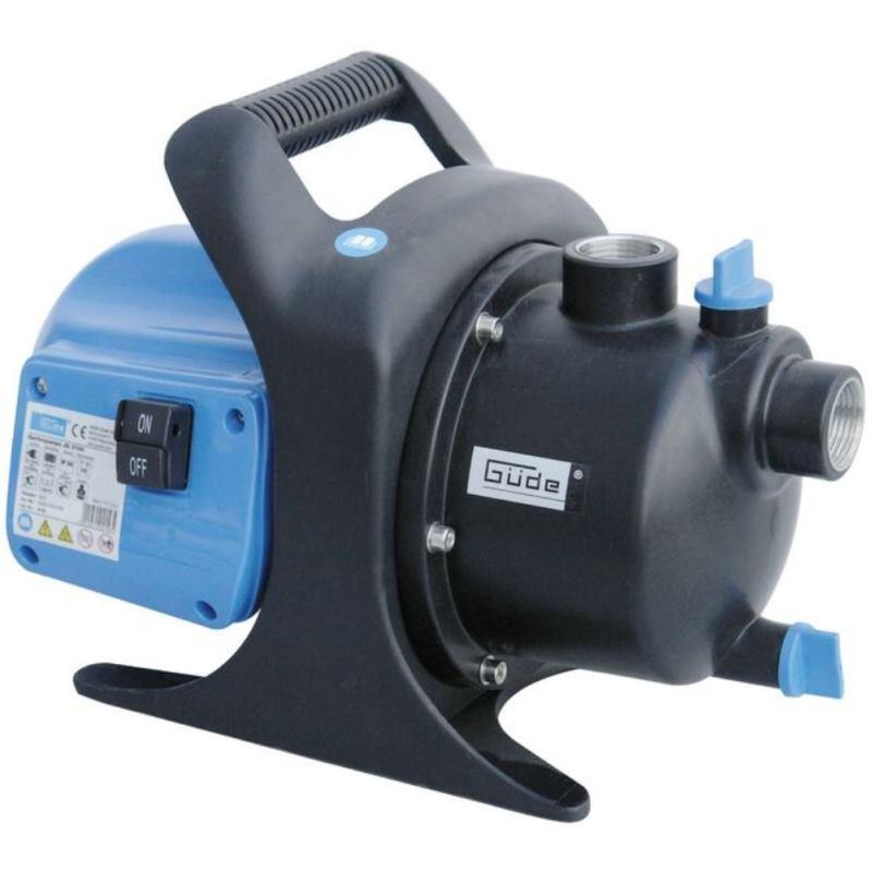 Gartenpumpe JG 3100 | 600 Watt max. Förderhöhe:28m