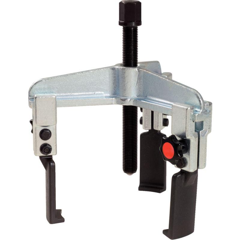Schnellspann-Abzieher 3-armig, 20-90mm 630.1101