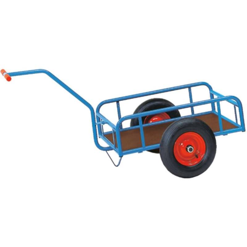 Handwagen 4104 Ladefläche 845 x 545 mm 1-Achser. o