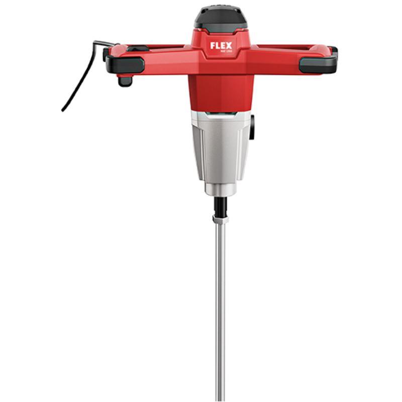 Rührwerk 1-Gang 1.200 Watt inkl. Rührer | MXE 1200 + WR3R 140
