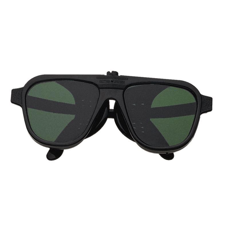 Ersatzgläser f.NylonSchutzbrille,farblos