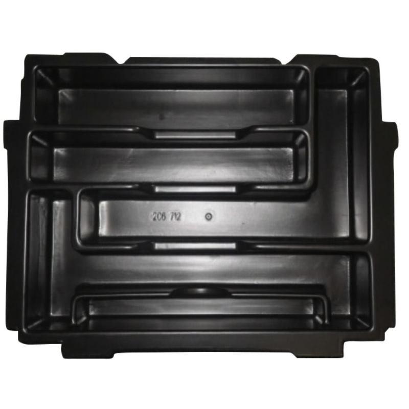 Werkzeugeinsatz Einlage für Makpac & Systainer