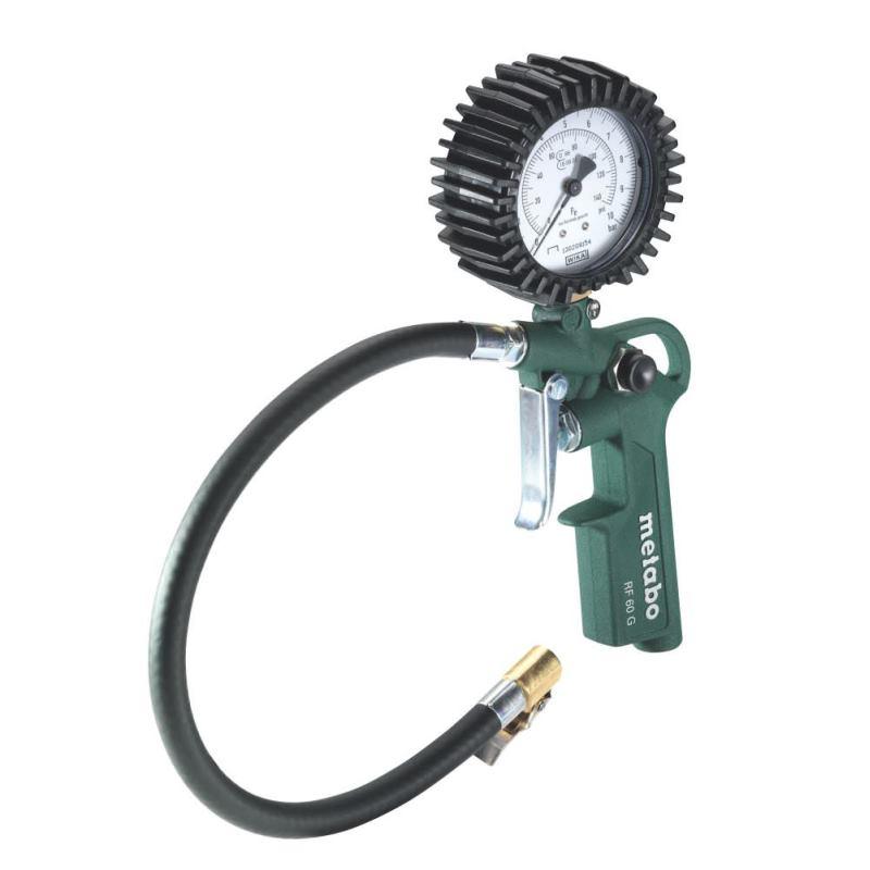 Reifenfüllmessgerät RF 60 G