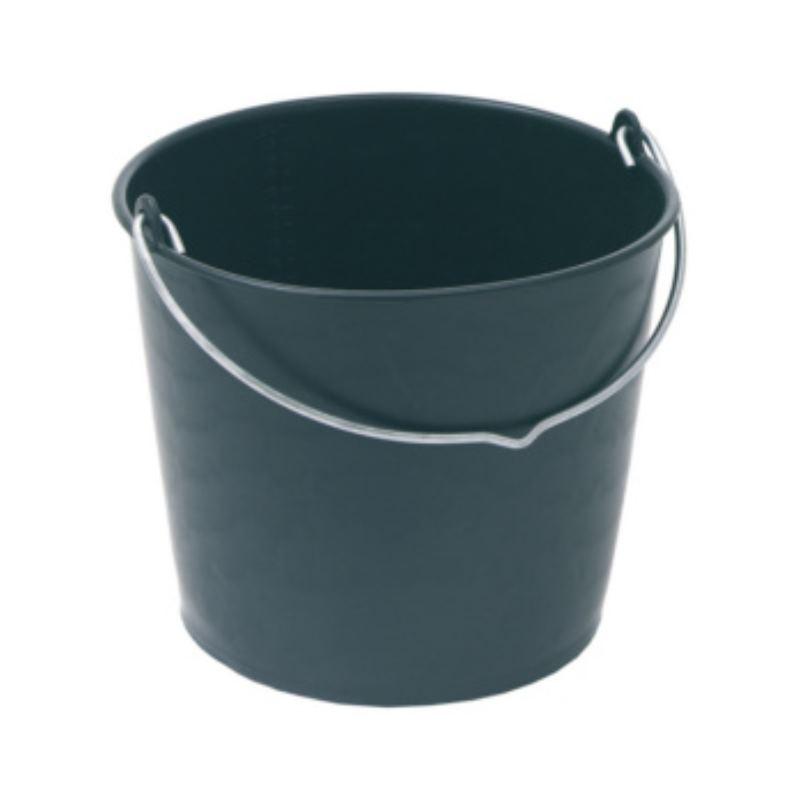 Baueimer Kunststoff 12 l