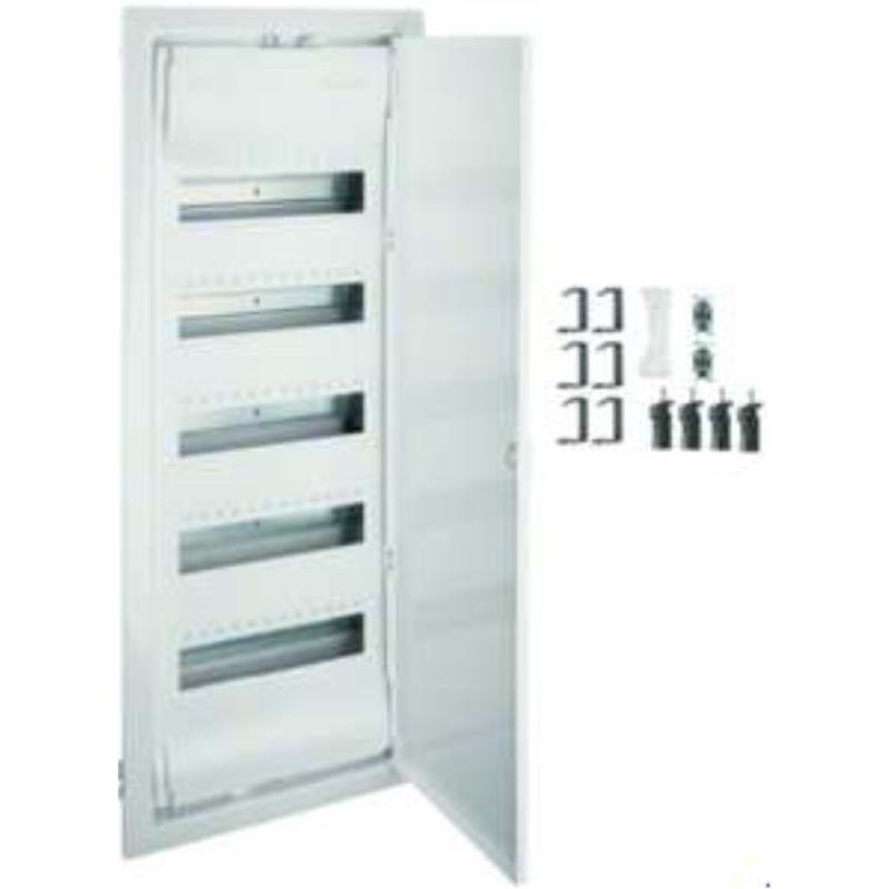 VH60NC HW-Verteiler IP30 mit Tür 60 PLE