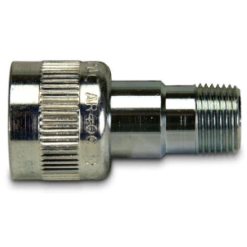 Hydraulik-Kupplungen AR 400 3/8 NPT Muffe