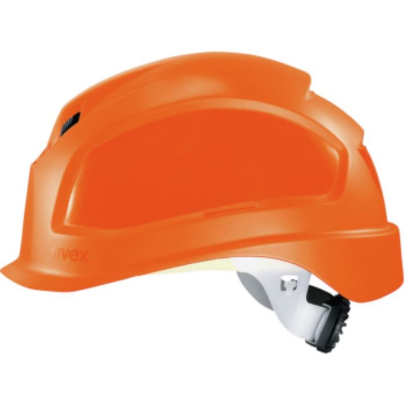 Pheos Arbeitsschutzhelm orange