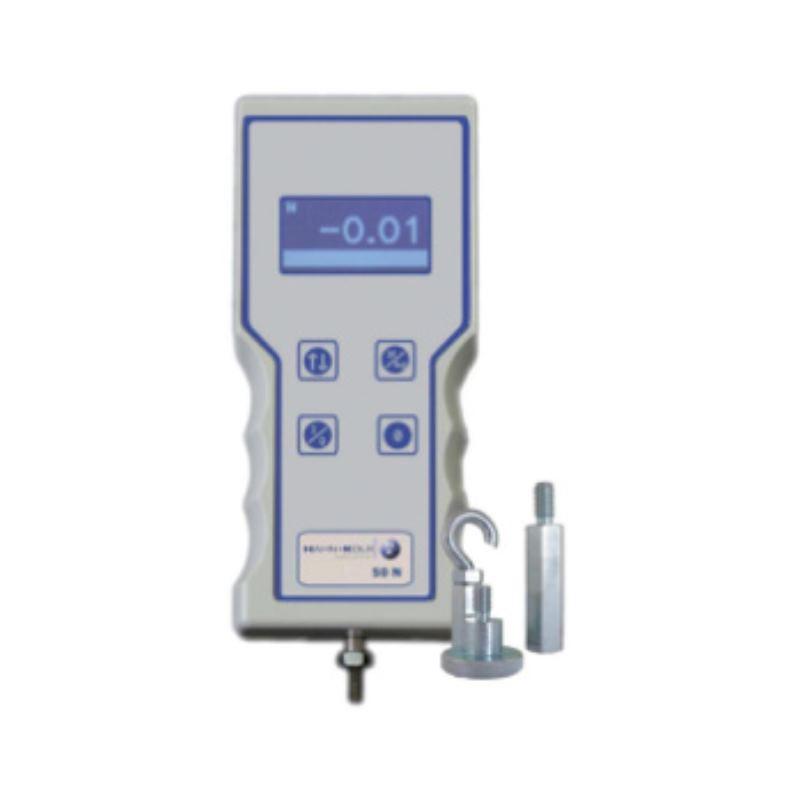 Elektronischer Z+D-Kraftmesser Typ 326, MB 0-100 N