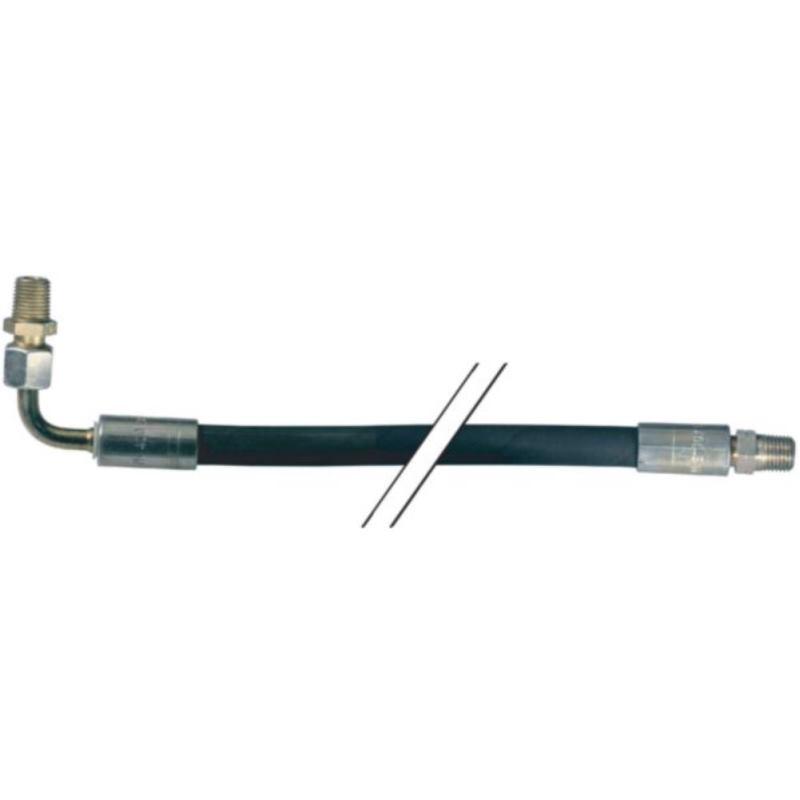 Hochdruckschlauch 3/8 Inch-18 NPT 720bar Länge 600