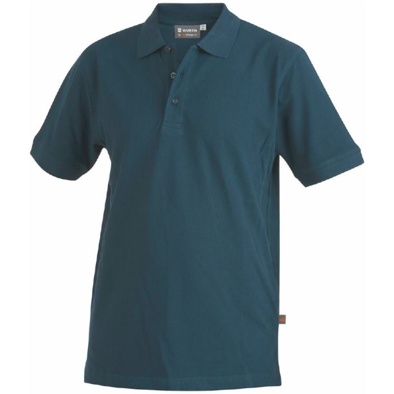 Polo-Shirt marine Gr. M