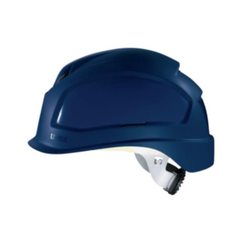 Pheos Arbeitsschutzhelm blau