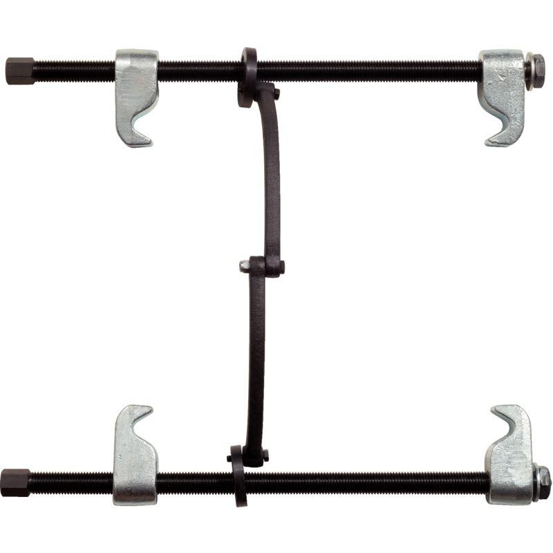 Federspanner mit Sicherheitsbügel. 300mm 670.0041