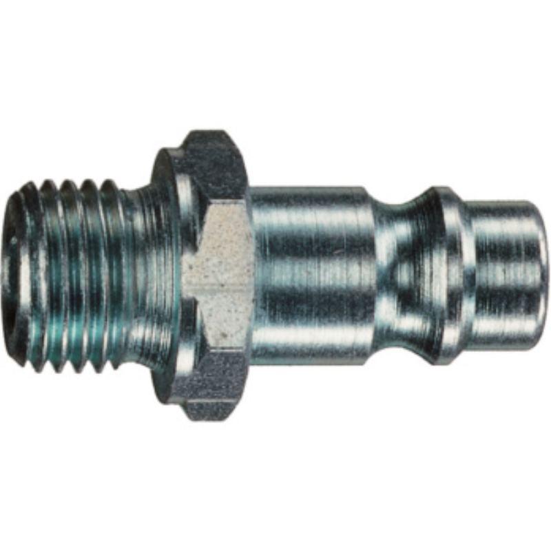 Stecker DN7,2 G1/2a, Stahl