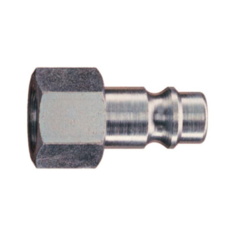 Stecker DN7,2 G1/4i, Stahl