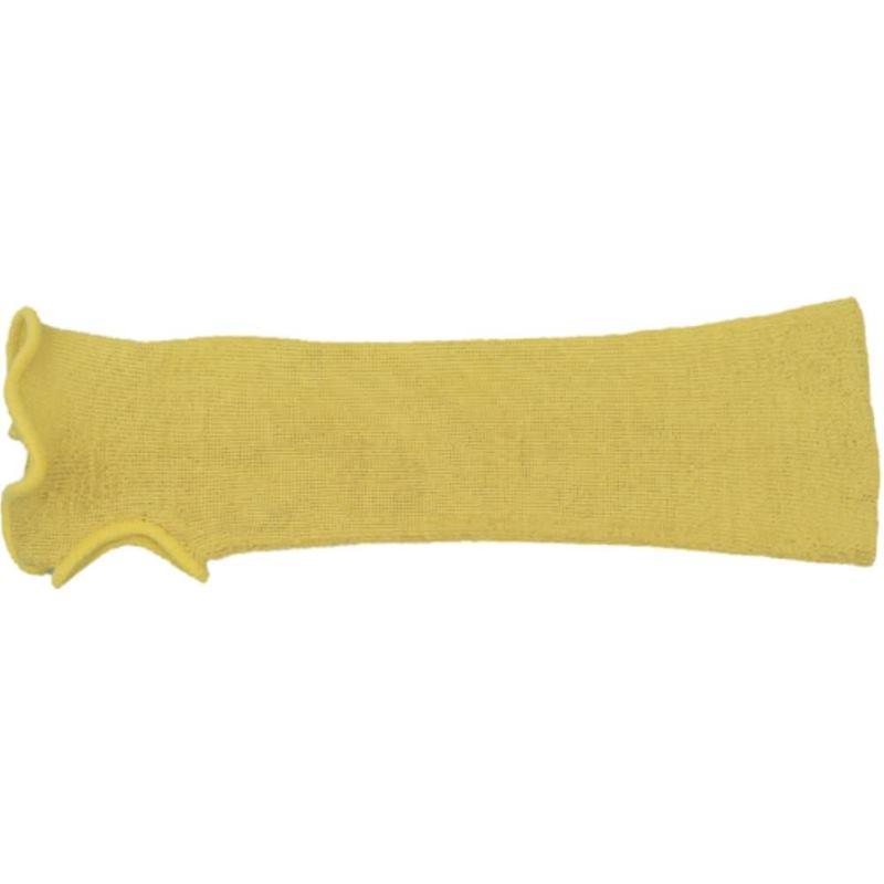 Hitze-und Schnittschutz Armschützer mit Daumenloc