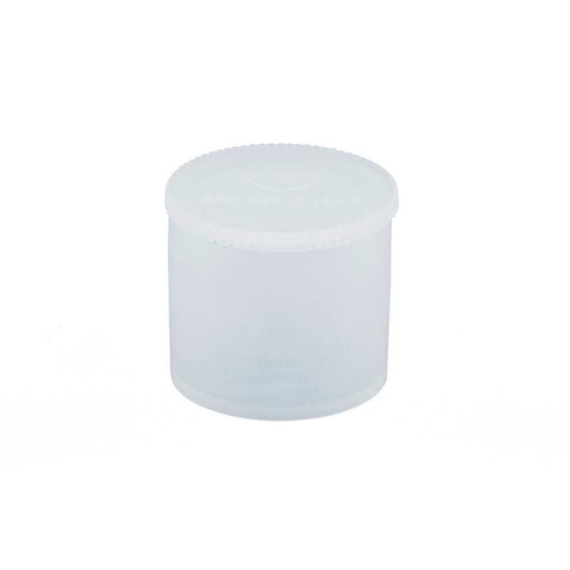 Schutzhülsen GPN 200 A Polyethylen mit geringer Dichte Natur 27 x 20 mm 250 Stück