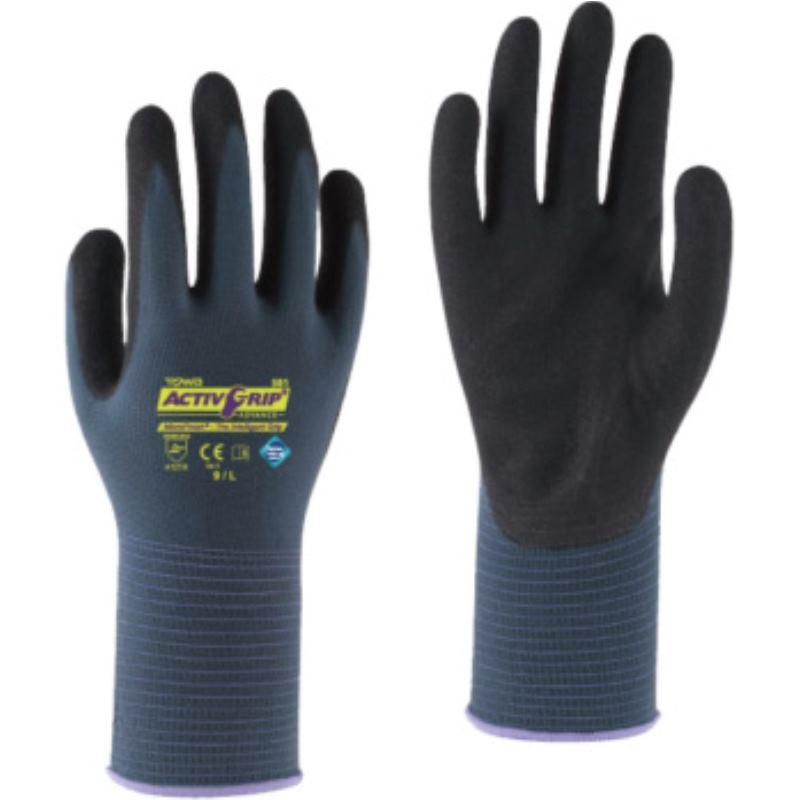 Montageschutzhandschuh Active Grip Advance, Größe 11