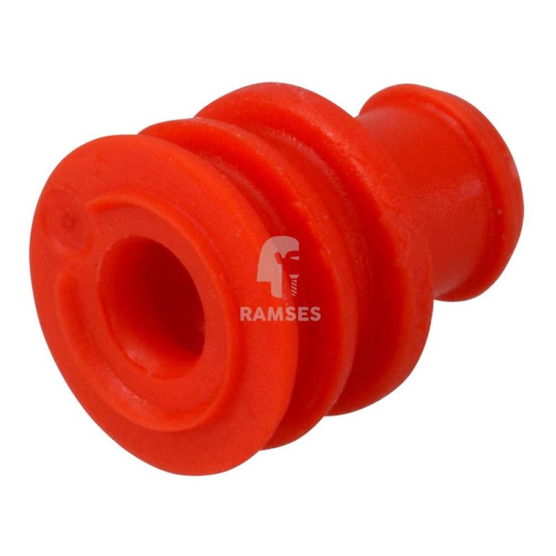 Superseal Dichtstopfen rot 2.5 - 3.3mm 20 Stück