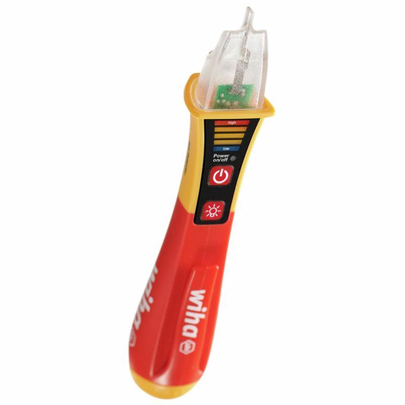 SB 255-13 Volt Detector Spannungsprüfer 12 - 1000
