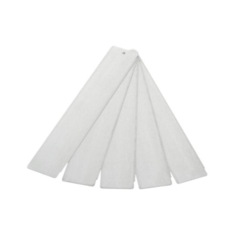 Trennbleche (5 Stück) 60x347 mm für Schubladenhöhe 80 mm