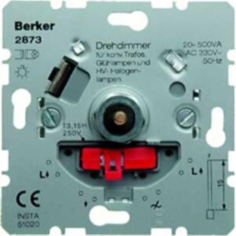 2873 DREHDIMMER NV 20-500W