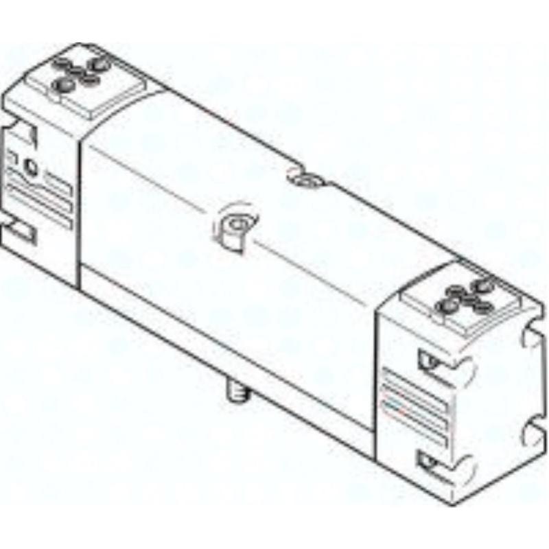 VSVA-B-T32C-A-A1-P1 546731 Grundventil