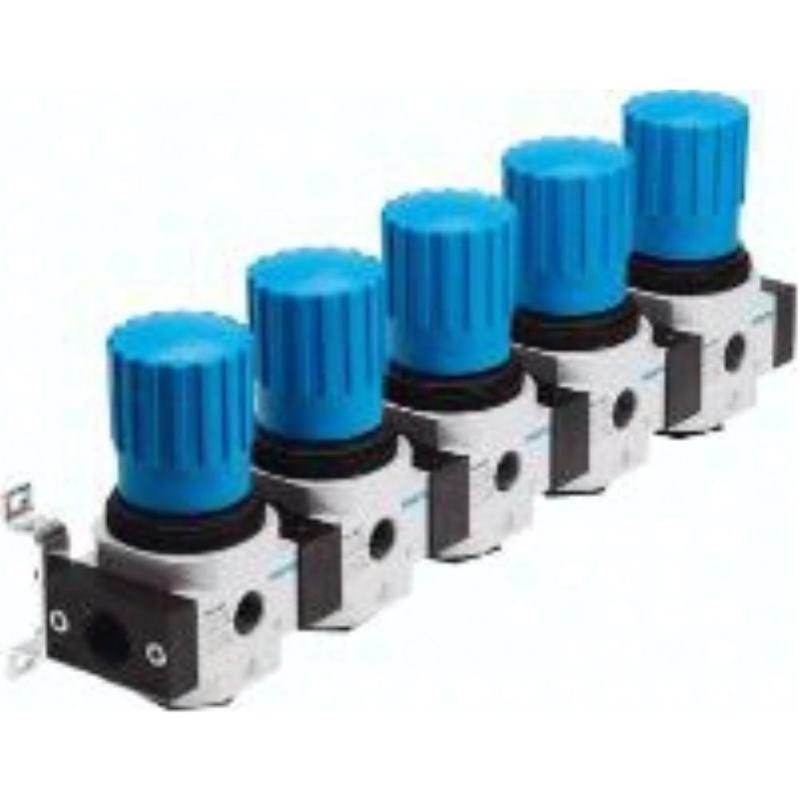 LRB-3/8-D-7-O-K5-MINI 529001 Druckregelventil-Batter