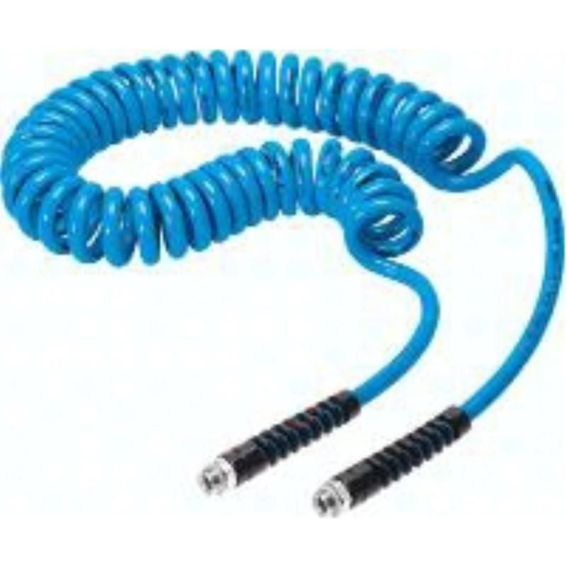 PUN-12X2-SG-4,8-BL-3/8 533466 Spiral-Kunststoffschlau
