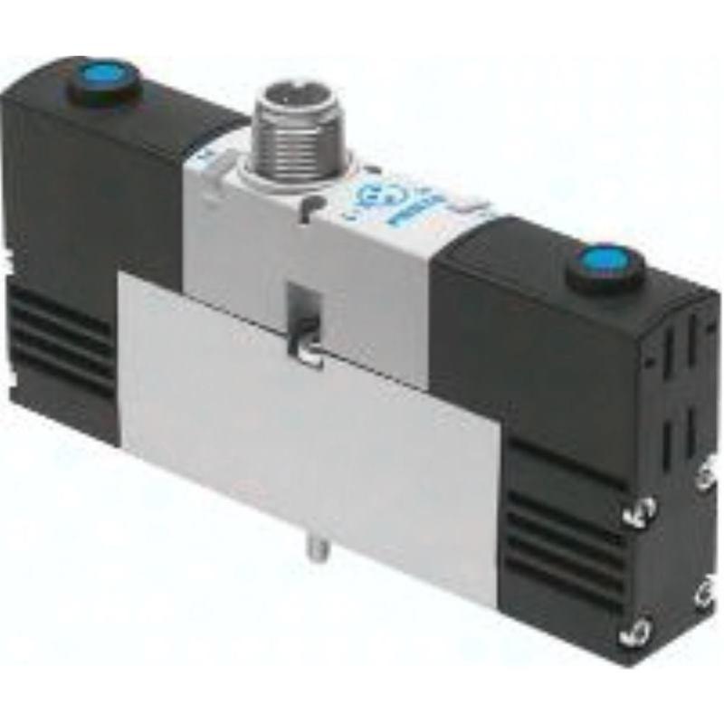 VSVA-B-D52-H-A2-1R5L 546770 Magnetventil