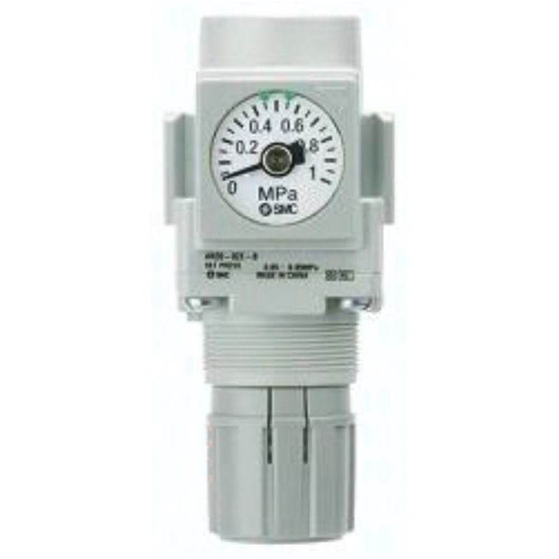 AR25-F03E3-YZA-B SMC Modularer Regler