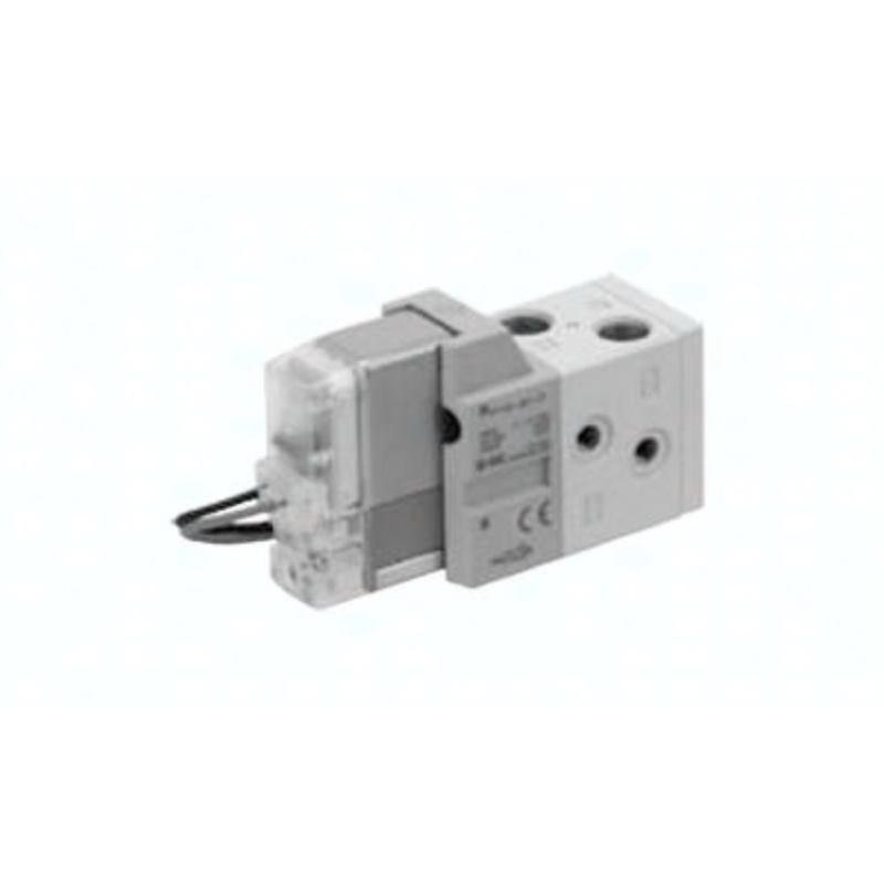 VF1120-5DO1-01F SMC Elektromagnetventil