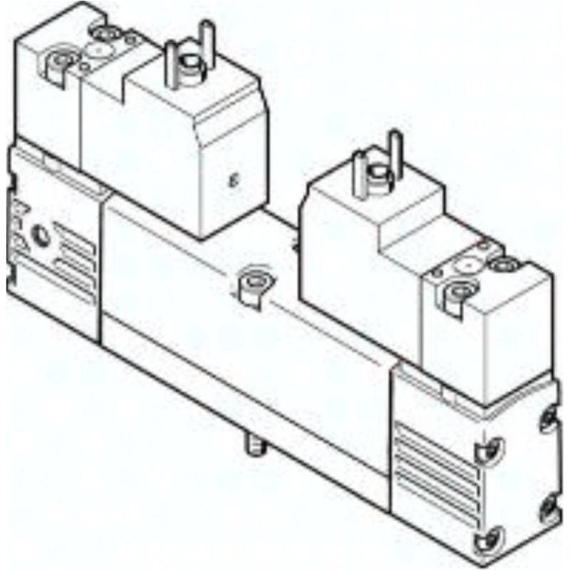 VSVA-B-T32U-AZH-A2-1C1 547071 Magnetventil