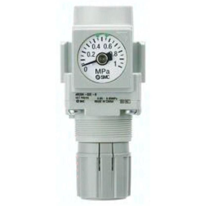 AR20K-F02BG-N-B SMC Modularer Regler
