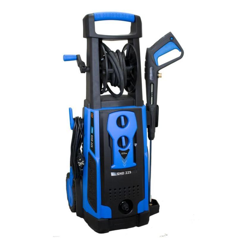 Hochdruckreiniger GHD 225   3.200 Watt inkl Zubehör