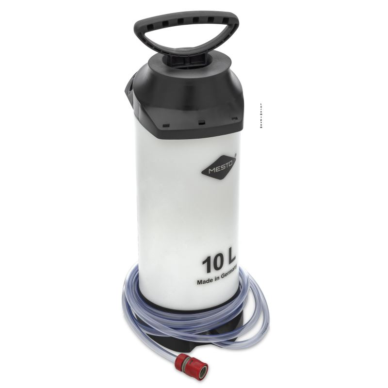 Drucksprüher PROFI H2O 10 l
