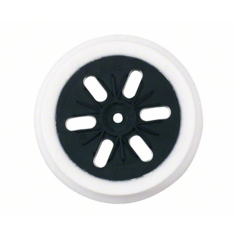 Schleifteller mittel. 125 mm. für PEX 12. PEX 12 A