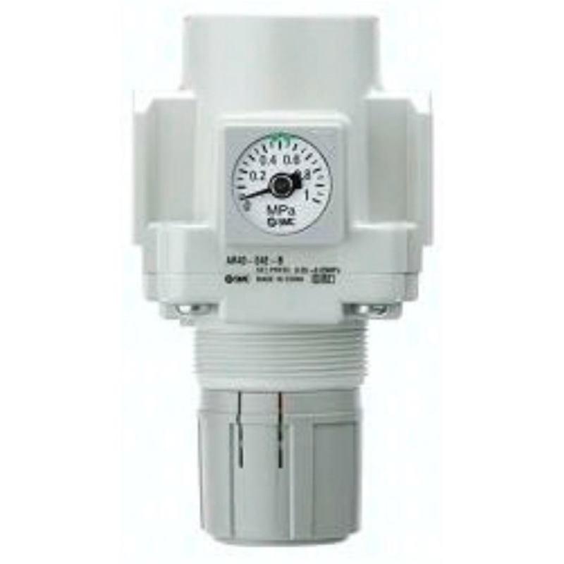 AR60-N10G-B SMC Modularer Regler