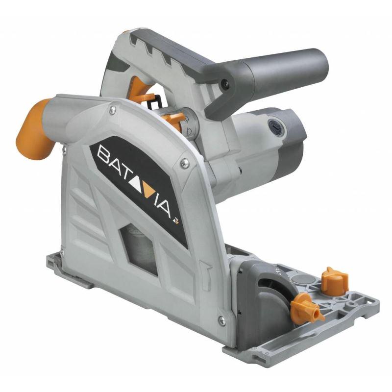 Ø 165mm Tauchsäge T-RAXX | 1.200 Watt