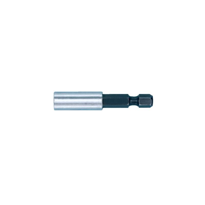 "50mm Universalbithalter (1/4"") Edelstahl mit Magnet"