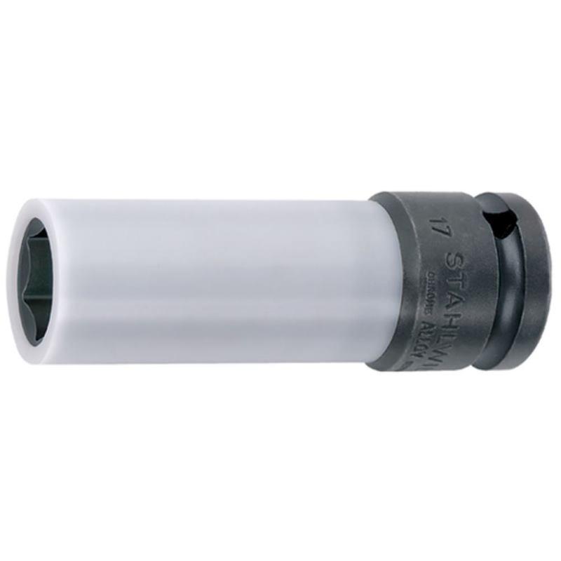 23091017 - Radmuttern-Steckschlüsseleinsätze